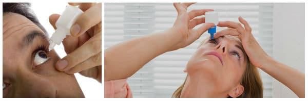 Лечение при кератит: лекарства и мерки при инфекциозен кератит