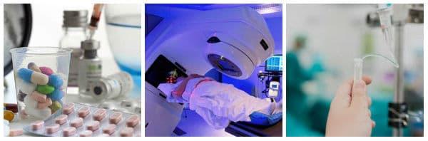 Лечение при рак на яйчника: химиотерапия, имунотерапия, лъчетерапия