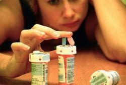 Лечение при тревожност - нежелани ефекти