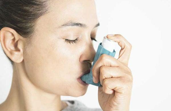 Лечение с инхалаторни кортикостероиди