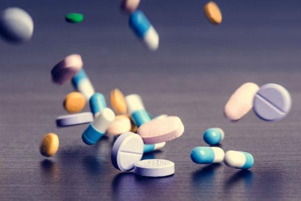 Лекарства при кинетоза