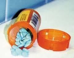 сънливост поради прием на лекарства