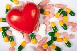 Лекарства, използвани при високо кръвно