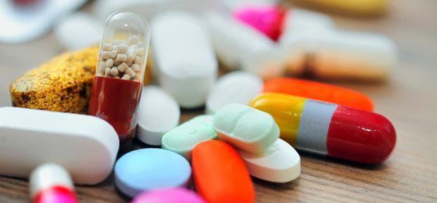 Медикаменти, повлияващи на изследването