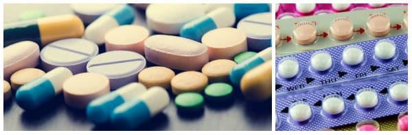 Лекарства, повишаващи кръвната захар