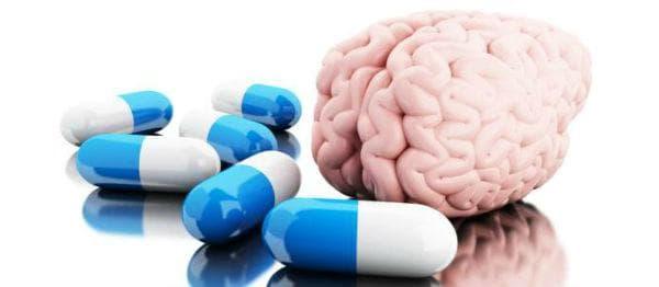 Лекарства за засилване на паметта и концентрацията