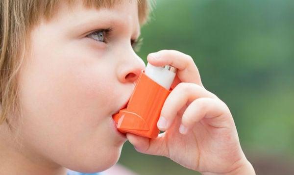Лекарства за бързо облекчение на симптомите при астма