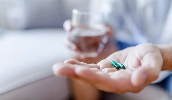 Лекарства за лечение на грип: антивирусни (противогрипни) средства