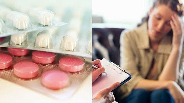 Лекарства за лечение при биполярно афективно разстройство