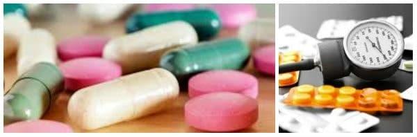 Лекарства за лечение при бъбречна поликистоза
