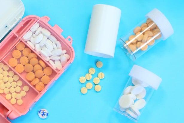 Лекарства за лечение при диспепсия