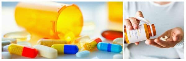Лекарства за лечение при склеродермия