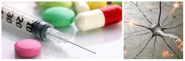 Лекарства за забавяне прогресията при множествена склероза