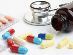 Лекарствен фактор