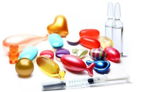 Лекарствени форми