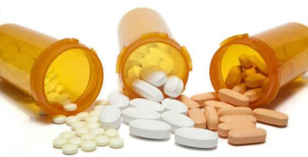 Лекарствени препарати, използвани при хипертония