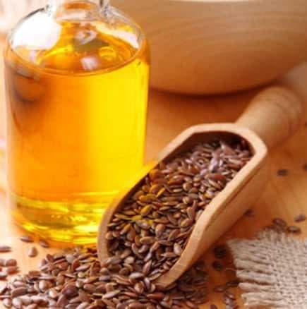 Ленено семе и масло