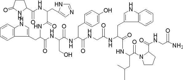 структура на ЛХ