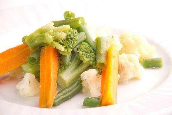 сварени зеленчуци