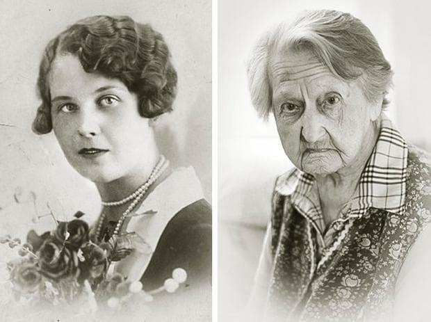 Как се променя човек, когато навърши 100 години?
