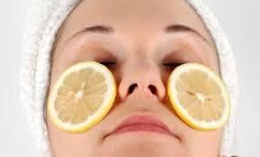 лимони за равномерен тен
