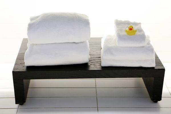 бяло пране