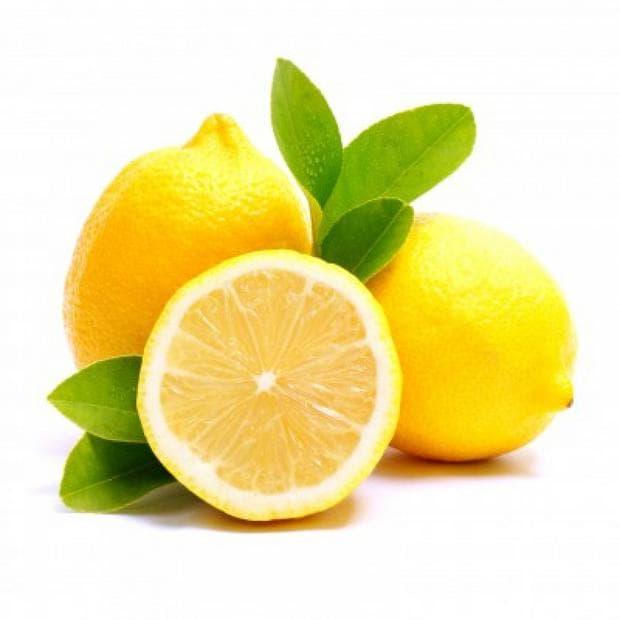 Лимоново масло