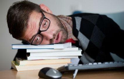 Лишаване от сън