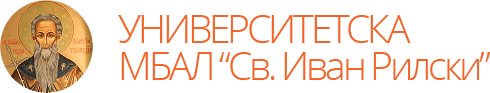 Лого на УМБАЛ