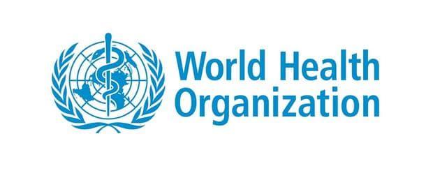 международното лого на Световната здравна организация