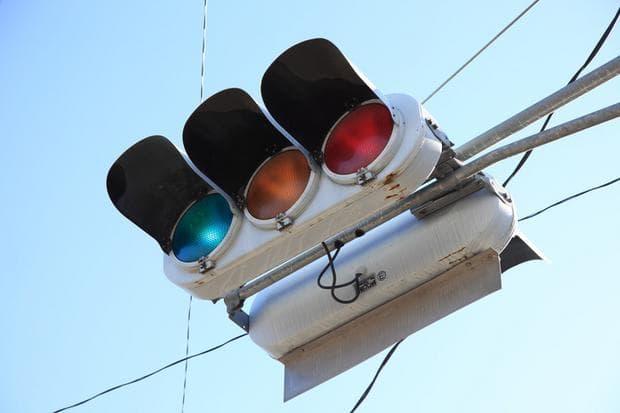 светофари
