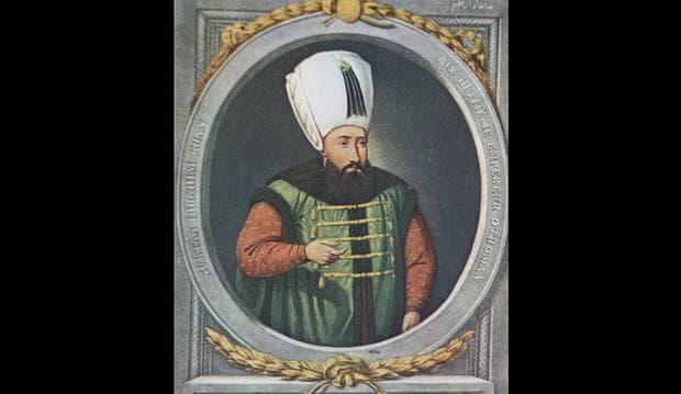 Султан Ибрахим I