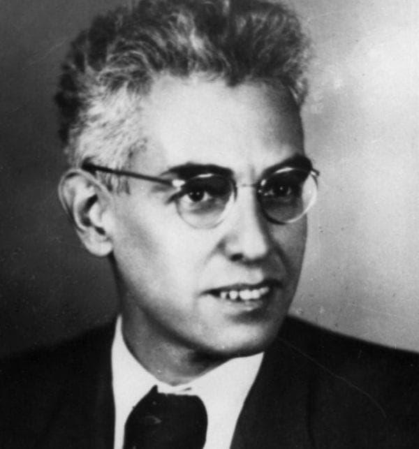 Александър Лурия, невропсихология