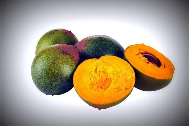 лукума плод