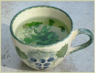 чай от магданоз