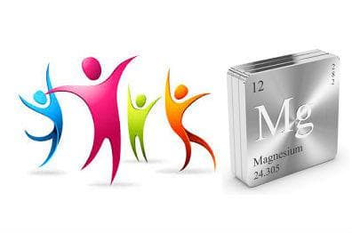 Магнезият и здравето