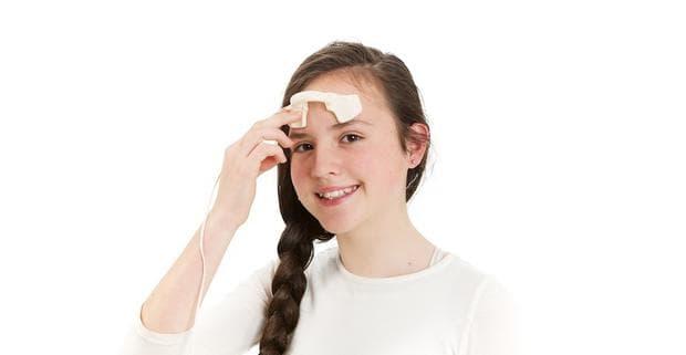 магнитна терапия при синузит