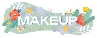 Лого на makeup.bg