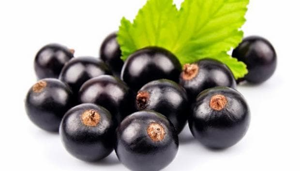 плод на макуй бери