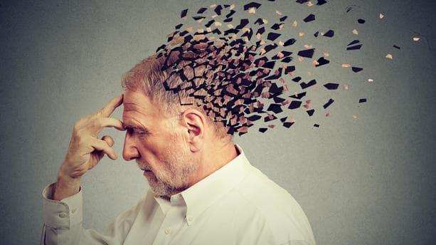 болен от Алцхаймер