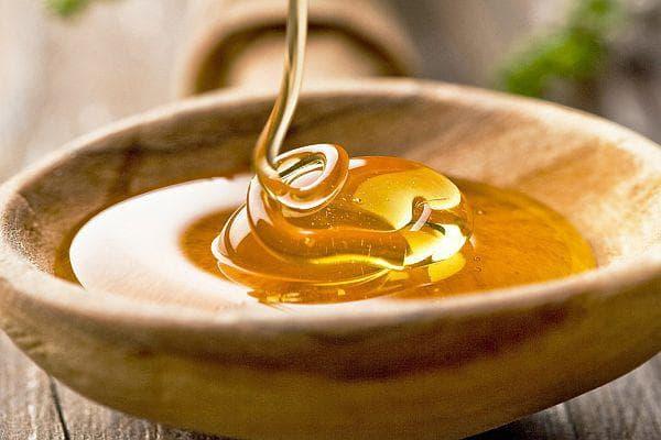 мед от малини