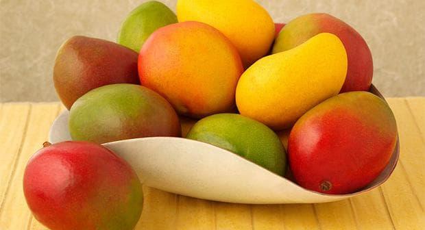 манго плодове