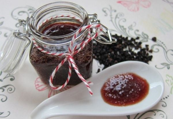 Рецепта на Петър Димков за мармалад от бъз