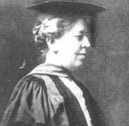 Мари Колкинс