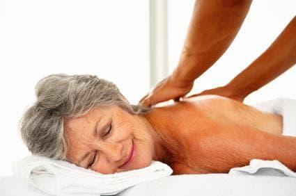 масаж при болест на Паркинсон