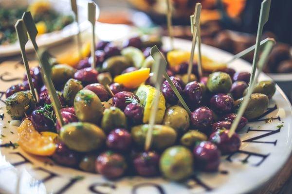 маслини