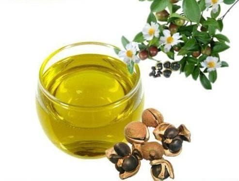 масло от чаени семена