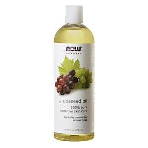масло от гроздови семена