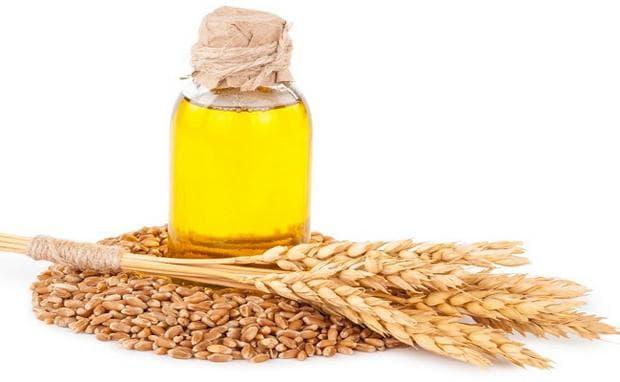Масло от пшеничен зародиш