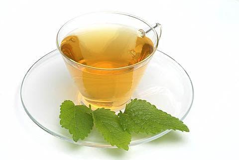 Маточина чай